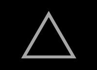 VZK trojuholník