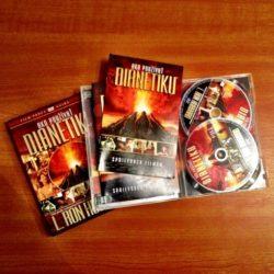DVD Ako používať Dianetiku