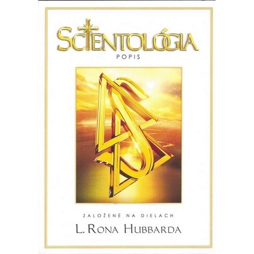 scientologia popis