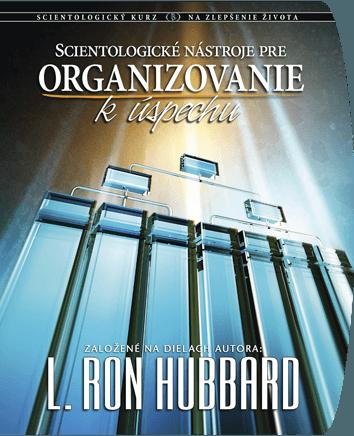 Kurz Efektívne organizovanie
