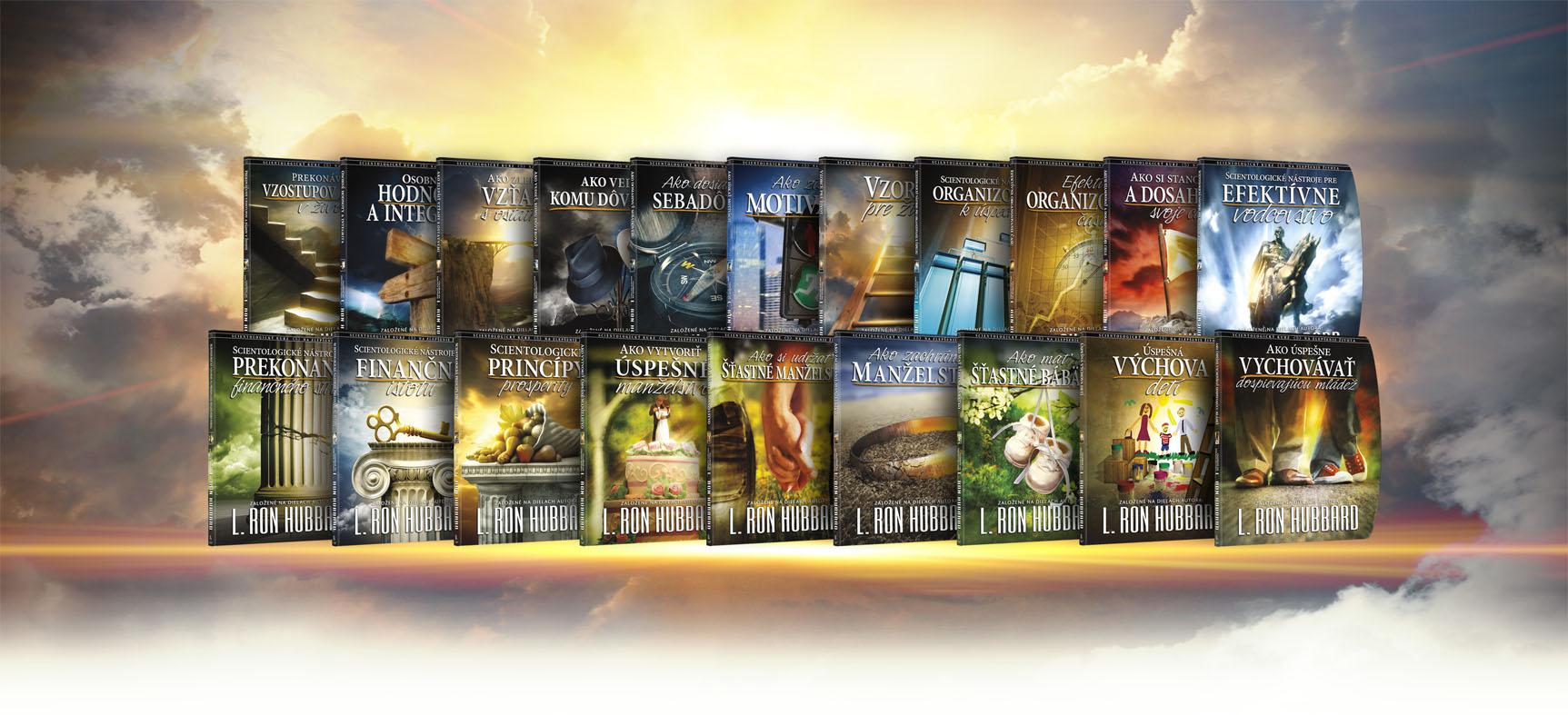 Scientologické kurzy